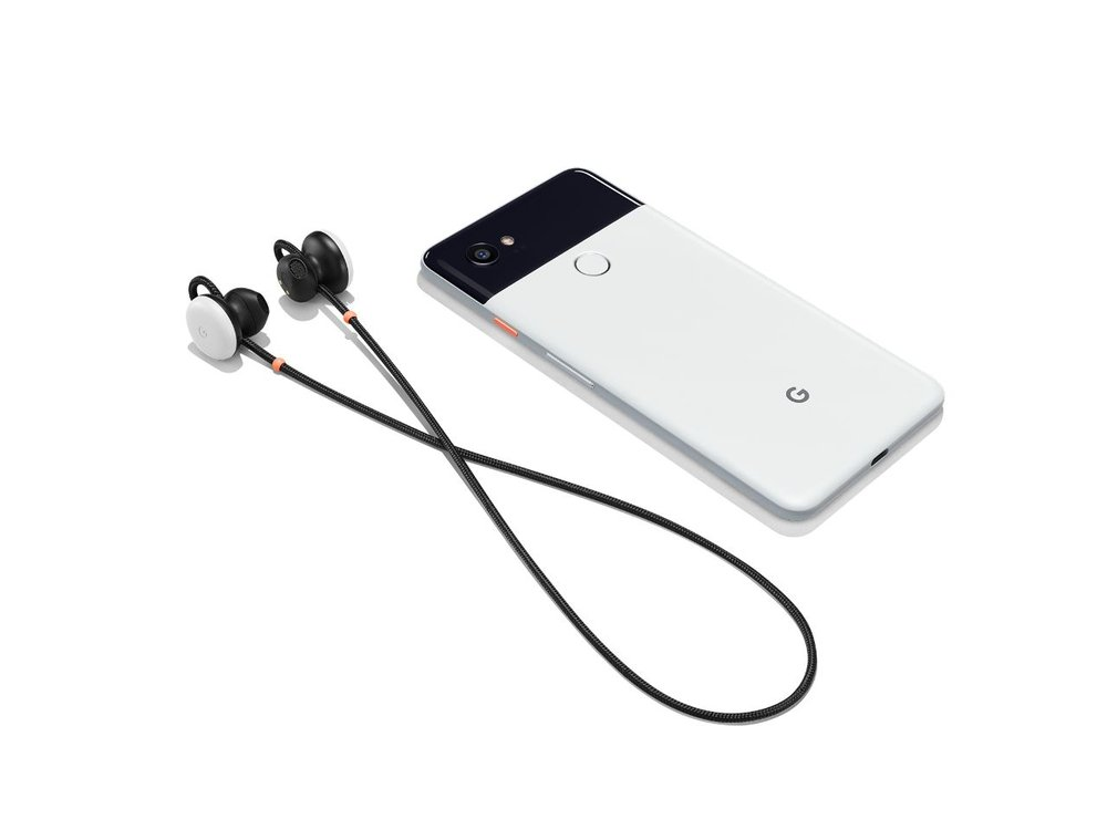 Google Announces Its Own Wireless Earbud Pixel Buds