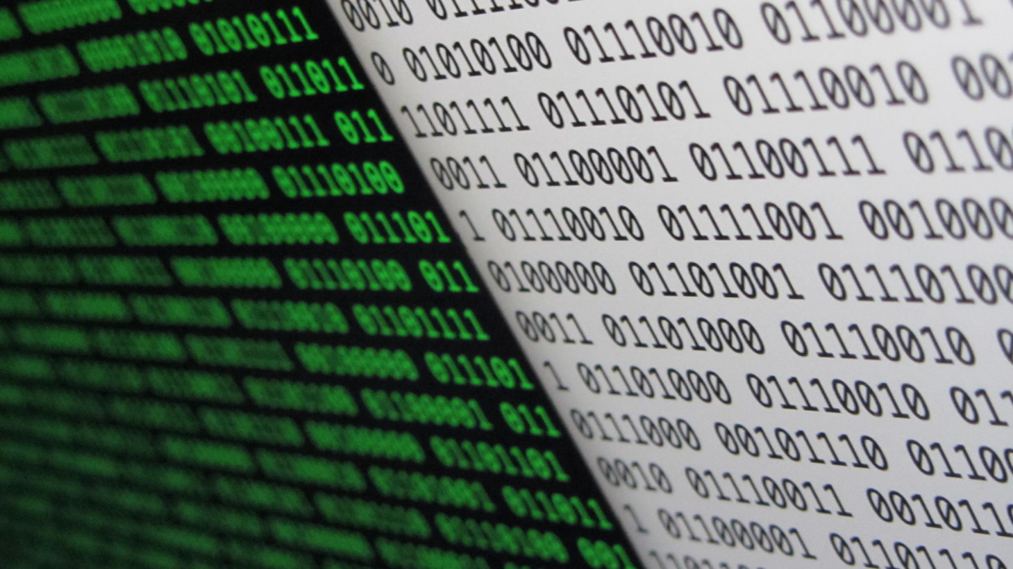 Companies are collecting a mountain of data. What should they do with it?