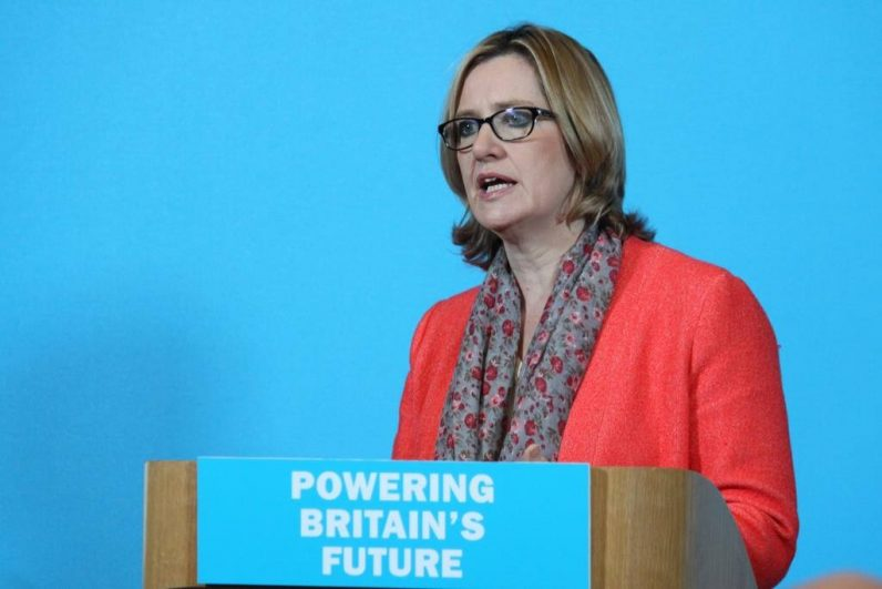 "UK Home Secretary embarrassingly ignorant: ""I don't need to understand how encryption works"" ..."