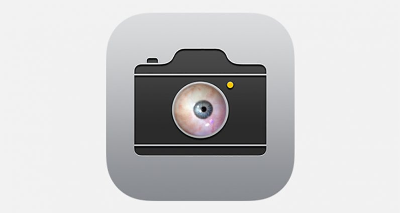apple, iphone, ios, camera permission, photos