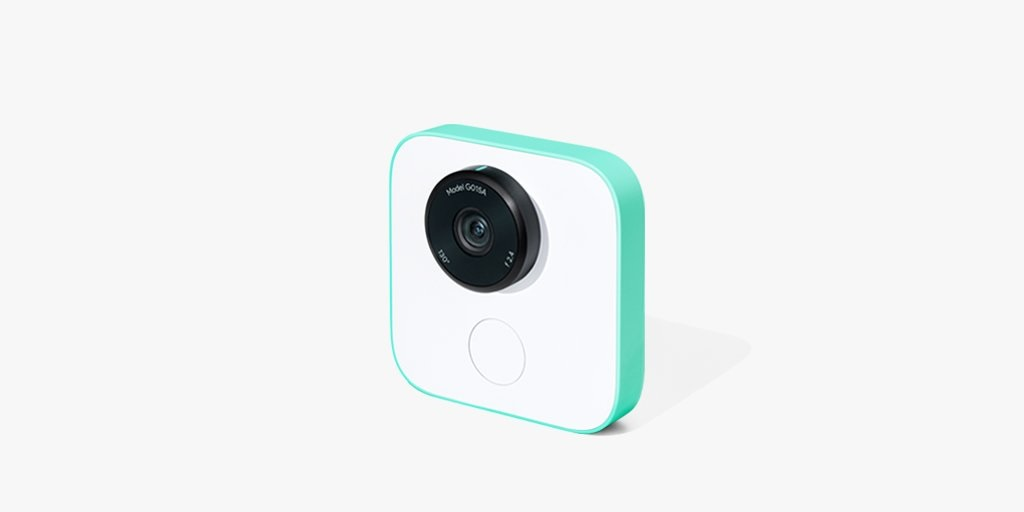 Clips, those bizarre little cameras, become another Google casualty