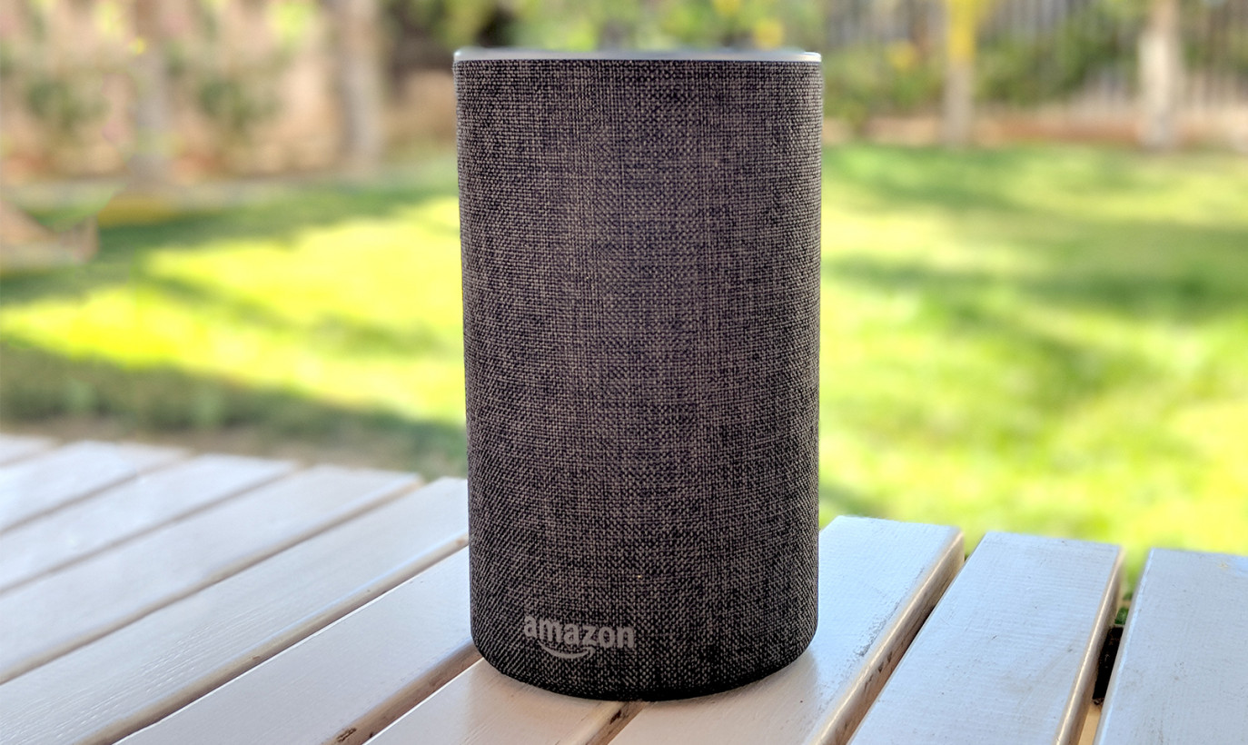 The best smart home gadgets in 2017 - Echo1 - The best smart home gadgets in 2017