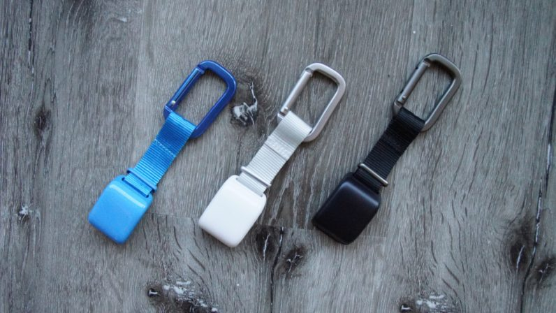This tiny tracking gadget works anywhere thanks to 4G LTE