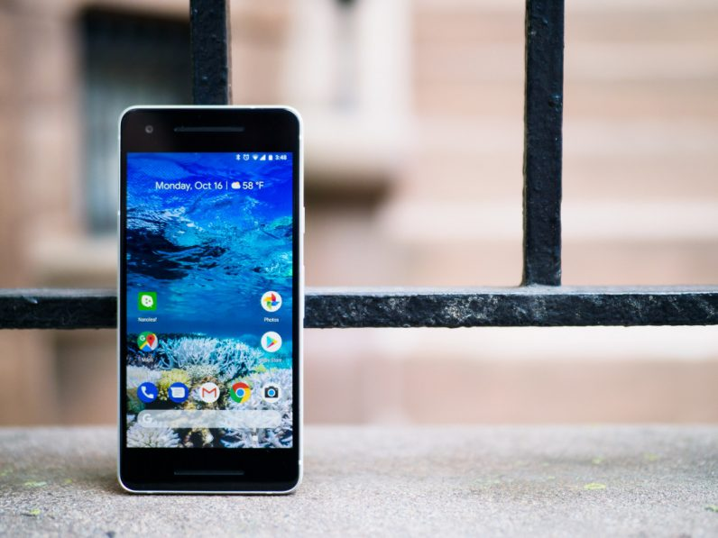 Google Pixel 2 Review: So good, I almost don't care about