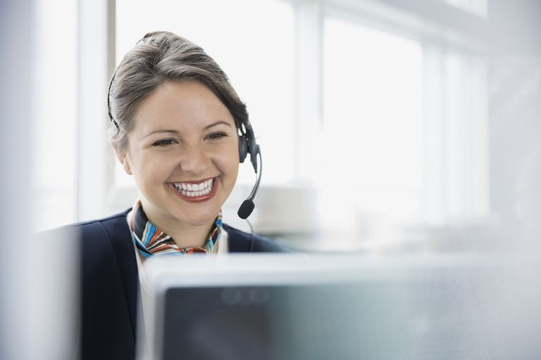 Getting customer service help for your business