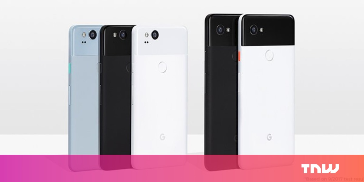 photo image Apple taught iPhone users not to care about specs. Now it's Google's turn.