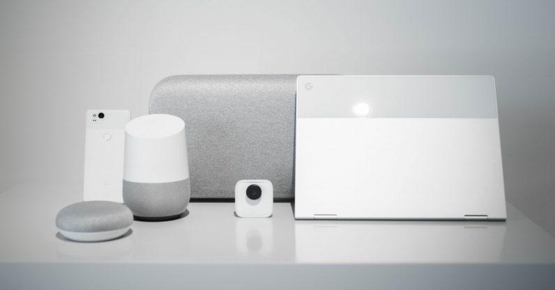This tool lets you create Google Assistant actions from a Word document