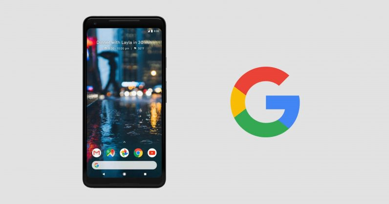 Here's how to watch today's Google Pixel 2 event