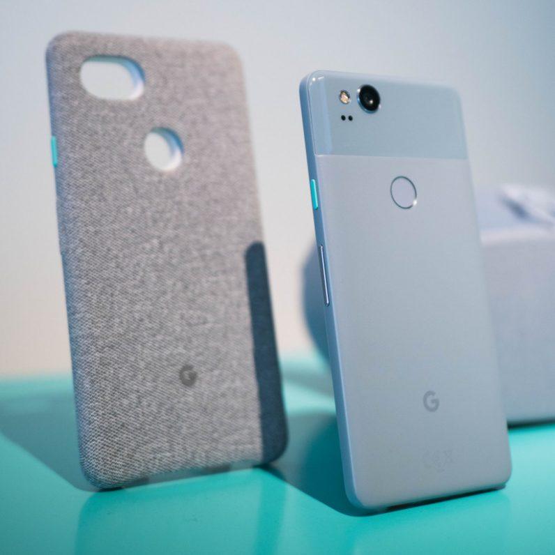 google pixel 2 and xl hands on i was skeptical now i m impressed