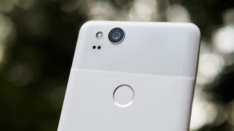 You can now try the Pixel 2's single-camera portrait mode without a Pixel 2