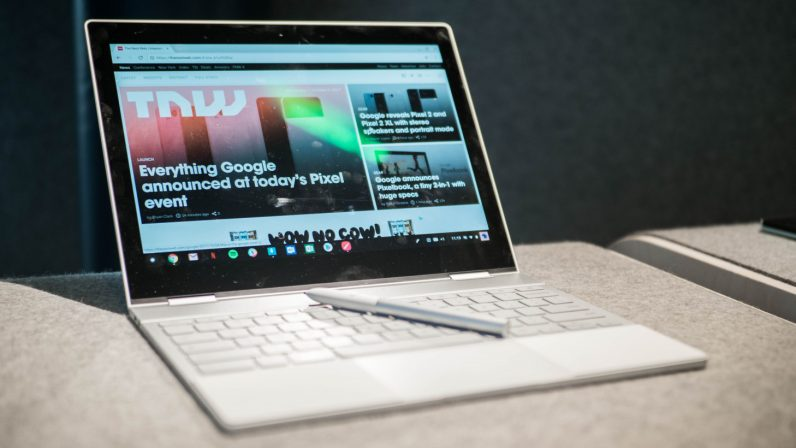 Chromebooks to get new Windows 10 dual-booting feature