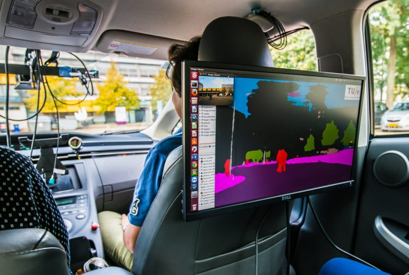 The future of transport is about more than driverless cars