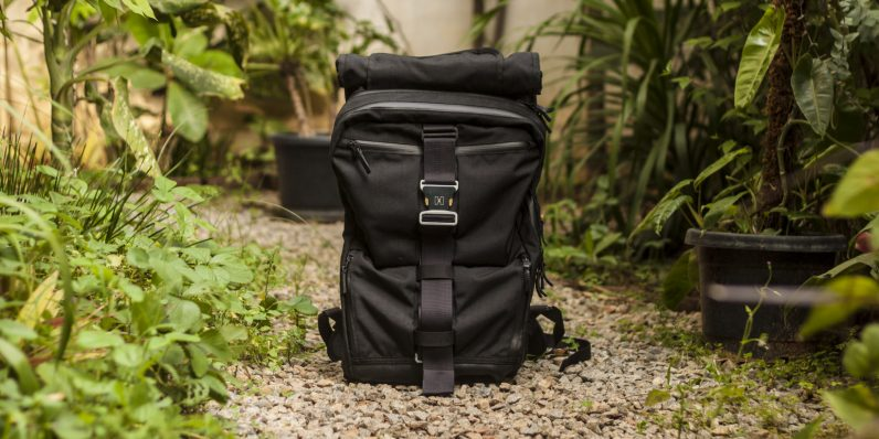 Huru's $300 backpack is a versatile choice for everyday carry and travel