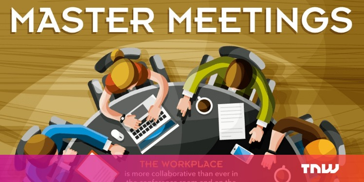 How any leader can become a meetings hero
