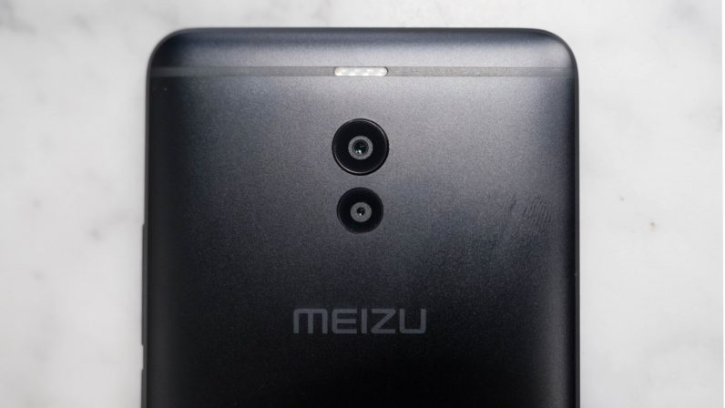 Review: Meizu's M6 Note is a budget phone with a flagship portrait mode
