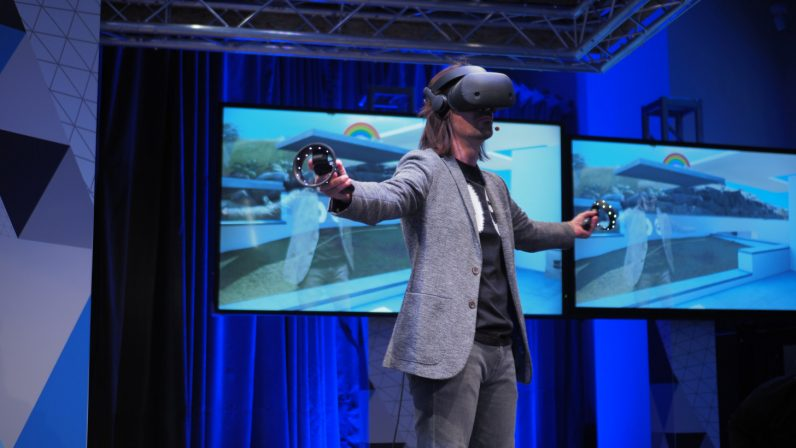 Cheaper VR is coming: will it be enough to kick-start consumer interest?