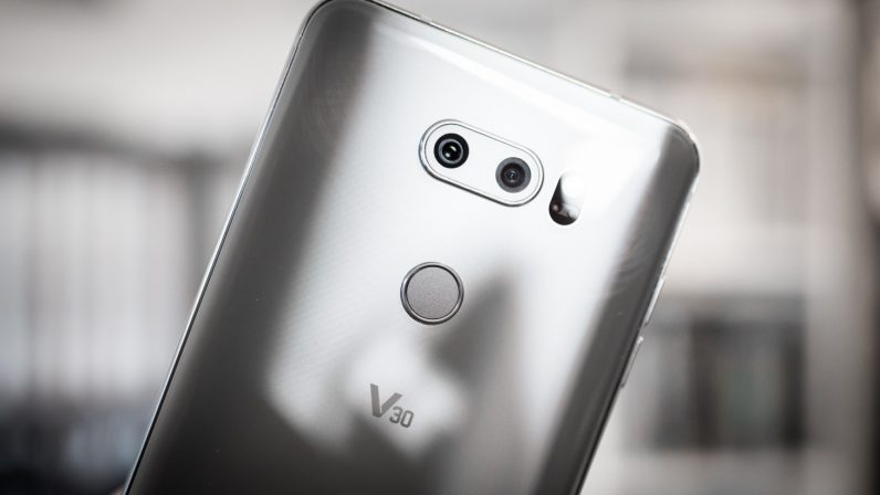 PSA: Bigger smartphone apertures don't count if the sensors get smaller
