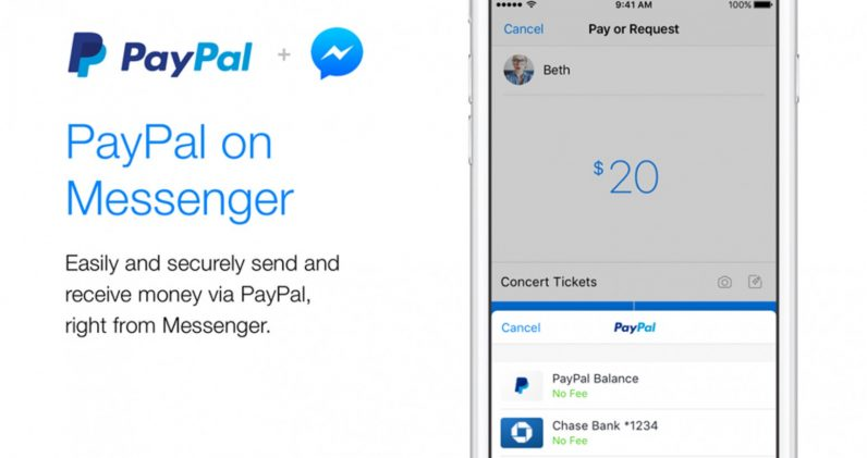 how to buy through paypal