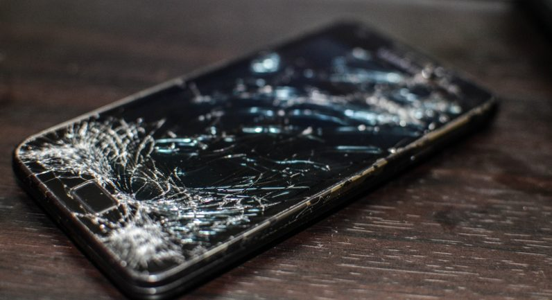 Uncrackable phone screens might be coming soon thanks to graphene and silver