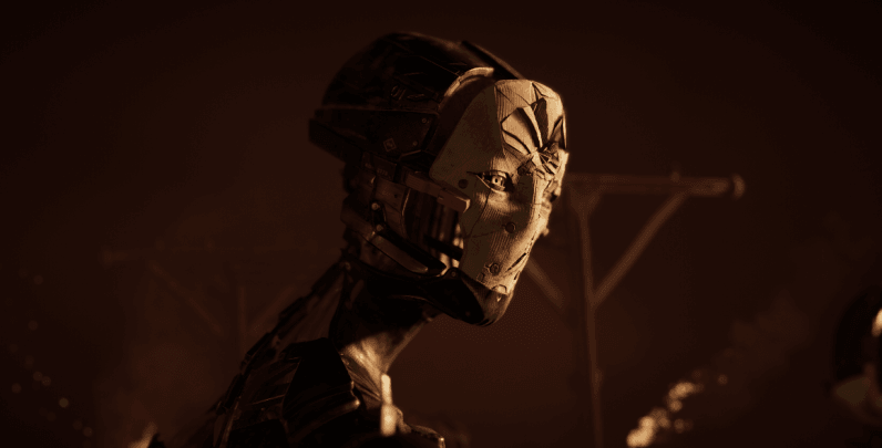 Neill Blomkamp's new short film proves Unity has lots to offer to