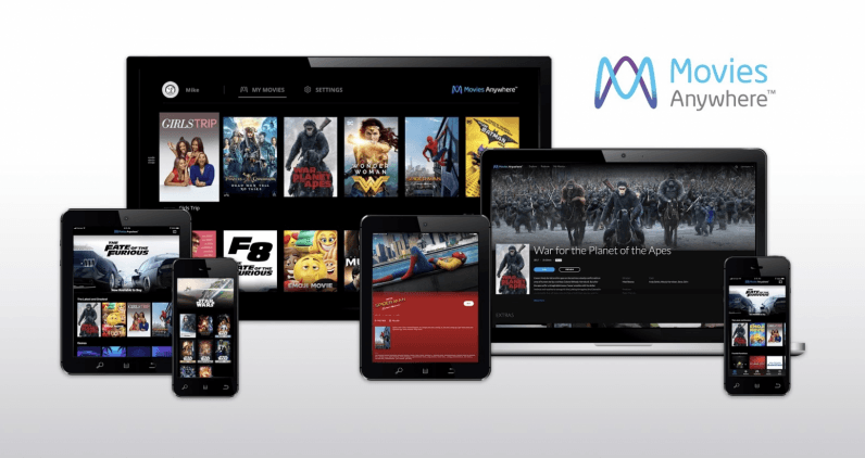 Movies Anywhere merges flicks from iTunes, Play, Amazon, and Vudu