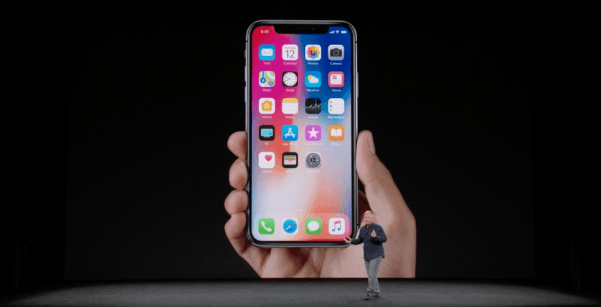 Apple s bad iPhone X design guides hint perfection is no longer priority 0d3fca4d322