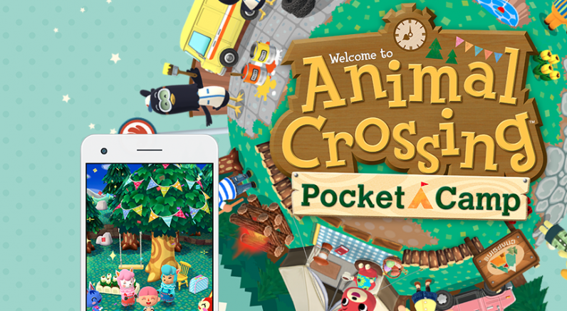demand for nintendo s new animal crossing game overloads servers
