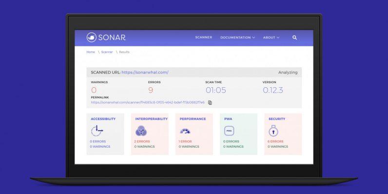 sonar-tool