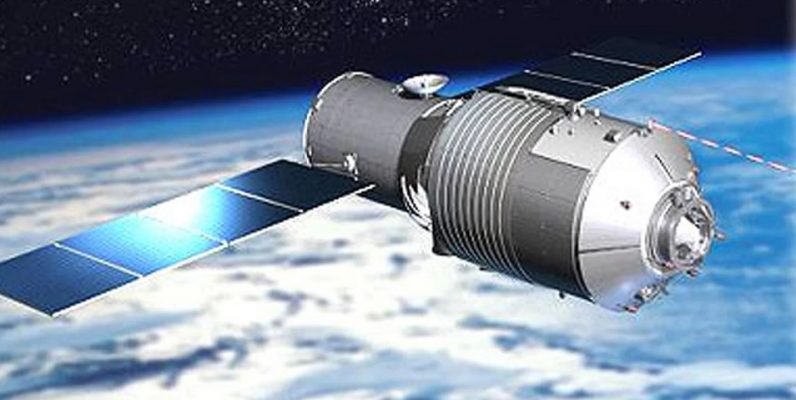 Rogue Chinese space station is on a collision course with Earth