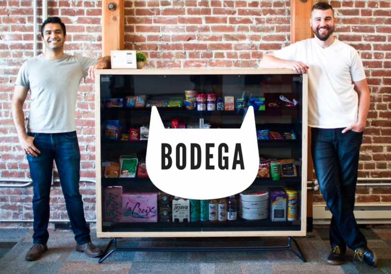 Bodega and the problem with disruption