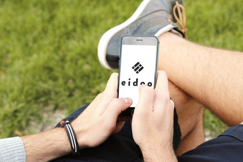 Eidoo's unique app seeks to solve every issue In the crypto-wallet world
