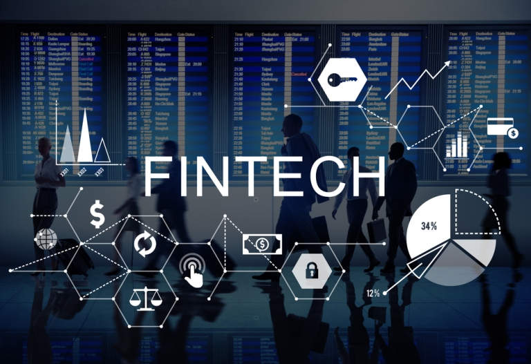 4 ways FinTech is changing global finance