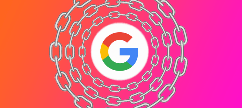 watch out google blockchain will set us free from data tyranny