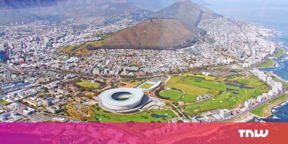 South Africa's biggest data breach affects over 30 million citizens — and nobody knows where it came from