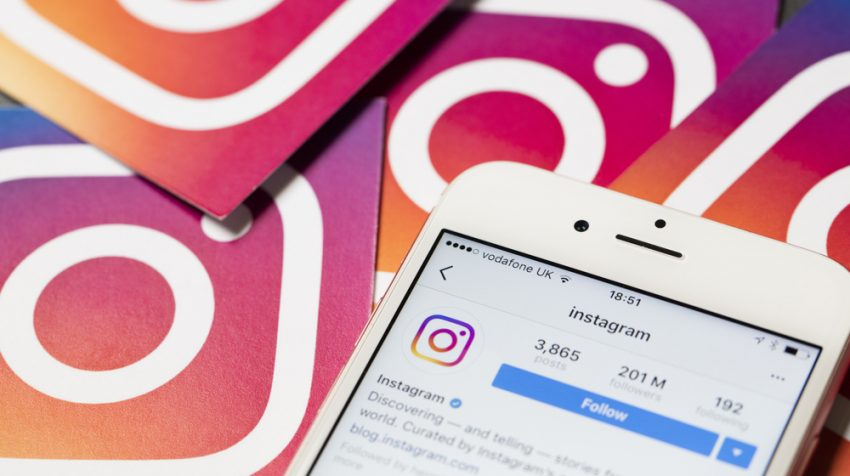How to build a business empire with Instagram