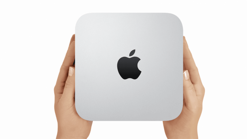 Apple CEO confirms new Mac mini in fan email
