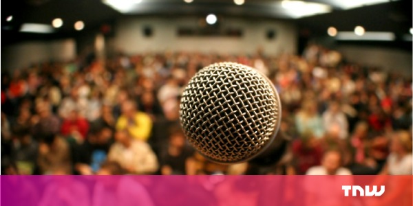 When pitching, think of the letter W – and other oddly effective tips to win a startup competition