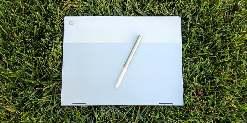 Review: Google's Pixelbook is everything we'd hoped for, but will anyone buy it?