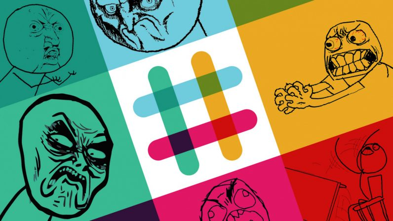 Here's How Slack Made it Easier to Add Custom Emoji