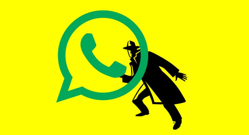 whatsapp, spy, friends, track, exploit