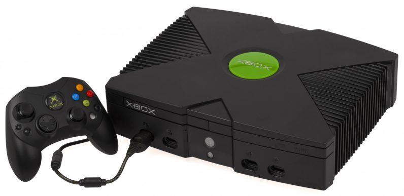 You can now buy (but not play) original Xbox games from the Xbox Marketplace