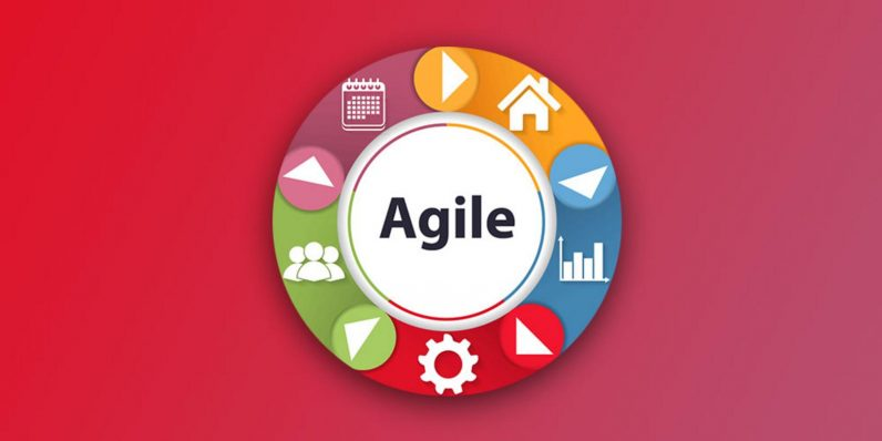 Learn how Agile fuels tech's top project management tasks…and do it yourself for under $40