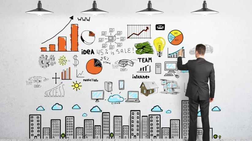 Entrepreneurs seek to consolidate functionality