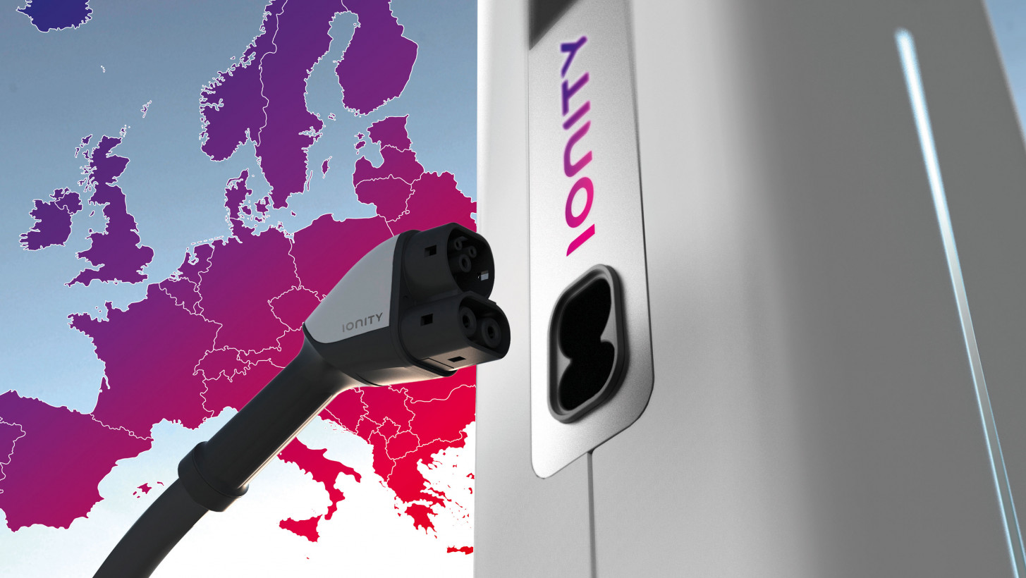 Germany's carmakers want to introduce a Europe-wide electric car charging network by 2020