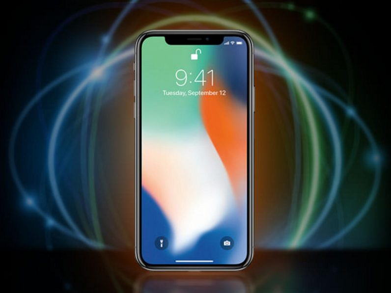 We want to give you an iPhone X for FREE! Here's all you have to do…