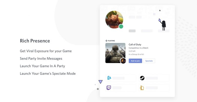 Discord now lets you jump into your friend's games – Lift Lie