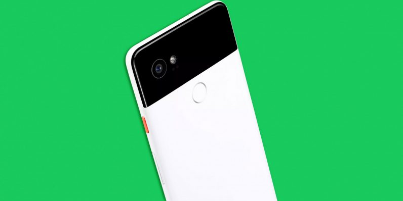 More phones and cameras need the Pixel 2's shake-free video recording feature