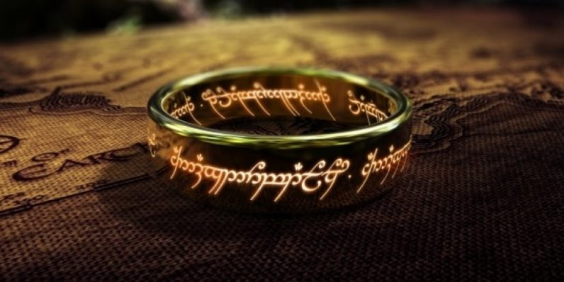 Amazon just bought the rights to a multi-season Lord of the Rings adaptation