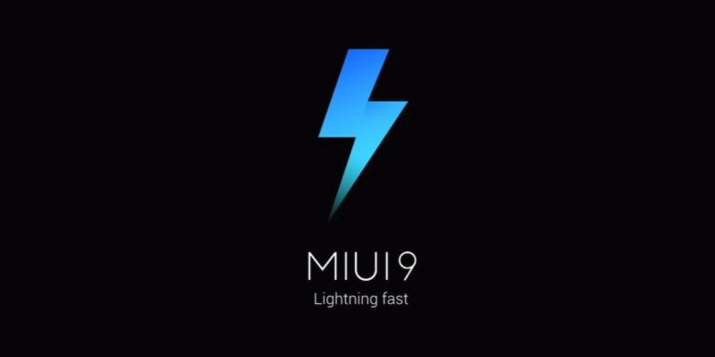 Xiaomi's MIUI 9 promises stock Android performance