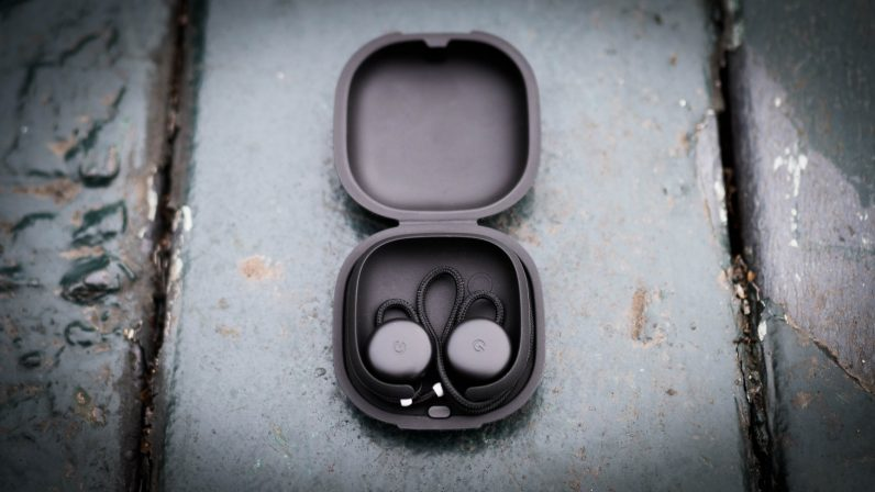 Three, two, one: New ways to control Google Pixel Buds